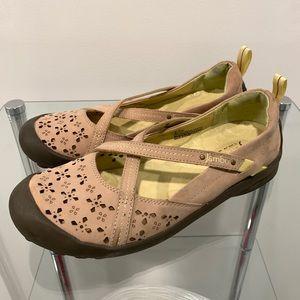 Women's Jambu Mai Tai Leather Adventure Shoe